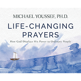 Life-Changing Prayers (CD)