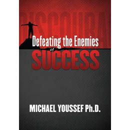 Defeating the Enemy of Success (CD)