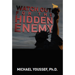 Watch Out for the Hidden Enemy (CD)