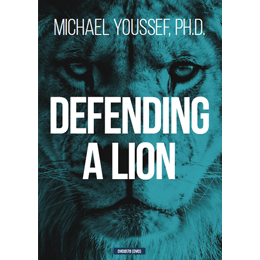Defending a Lion (CD)