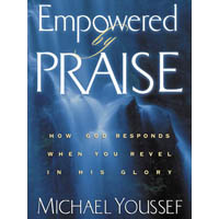 Empowered By Praise (Book)