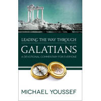 Leading The Way Through Galatians (Book)