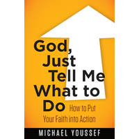 God, Just Tell Me What to Do  (Book)