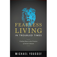 Fearless Living in Troubled Times - Advance Chapter Download (PDF)