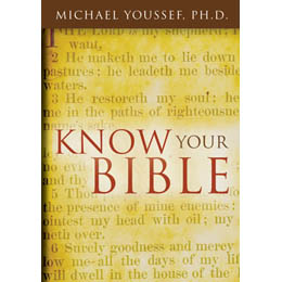Know Your Bible (DVD)