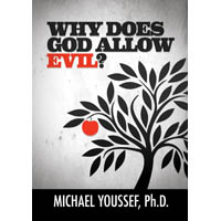 Why Does God Allow Evil? (DVD)