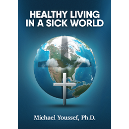 Healthy Living in a Sick World (DVD)