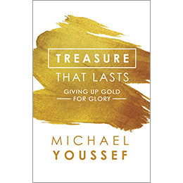 Treasure That Lasts: Giving Up God for Glory (DVD)