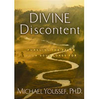 Divine Discontent (Kindle ebook)