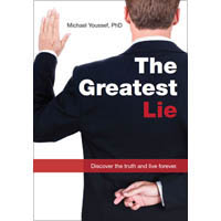 The Greatest Lie Small Group Study - Complete Kit